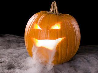 Acquisti per Halloween
